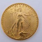 Gouden $ 20 1924