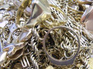 Inkoop goud Brabant