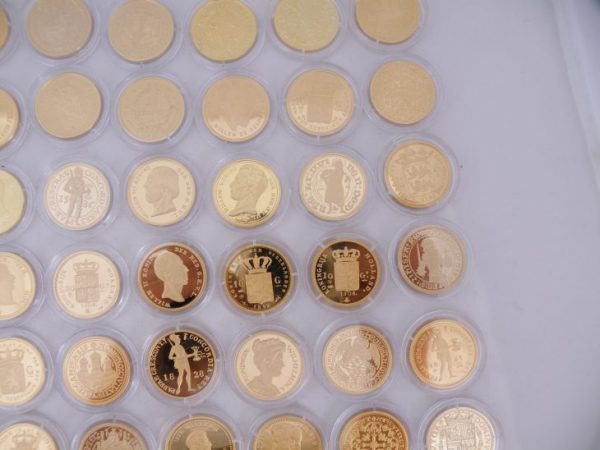 geschiedenis gulden zilver