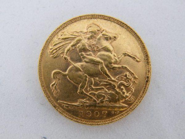 Sovereign 1907 kopen