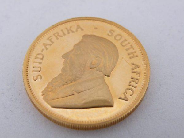 1/2 ounce Krugerrand 1982 kopen