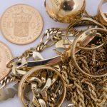 Goud inkoop Den Haag