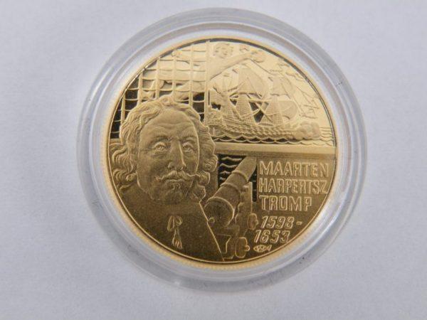 100 euro goud Nederland