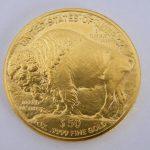 Gouden Buffalo 1 ounce