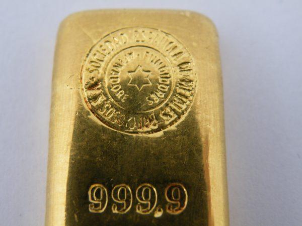 Sempsa 100 gram goudbaa