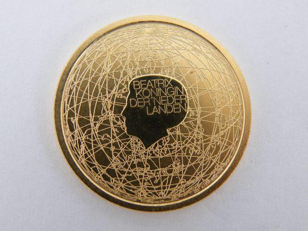 Gouden € 10 Australië 2006 gouden tientje